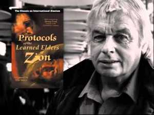 David Icke and Protocols